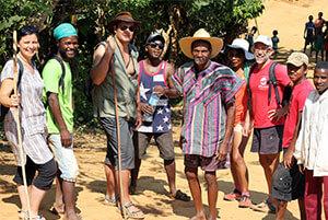 Voyage sur le canal des Pangalanes à Madagascar avec Mahay Expédition