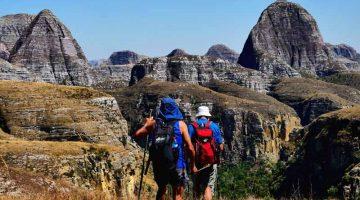 Trekking Makay Nord – Sud