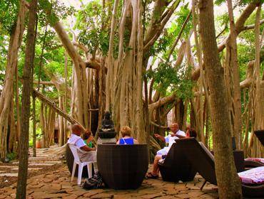 séjour bien-être à Madagascar en compagnie de l'agence MahayExpédition